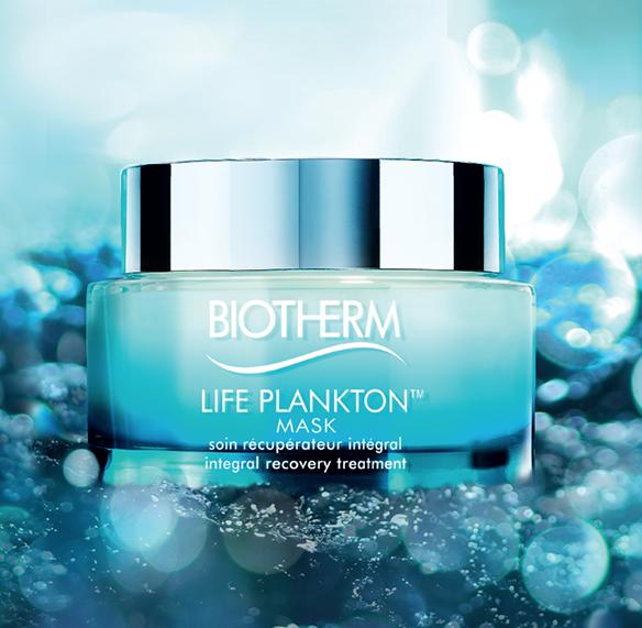 ผลการค้นหารูปภาพสำหรับ Biotherm Life Plankton Mask